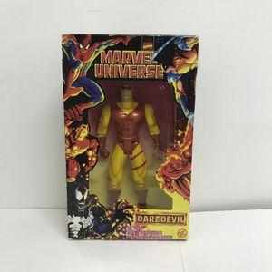 """Marvel Universe Daredevil 10"""" Action figure Fully Poseable for Sale in Los Angeles, CA"""