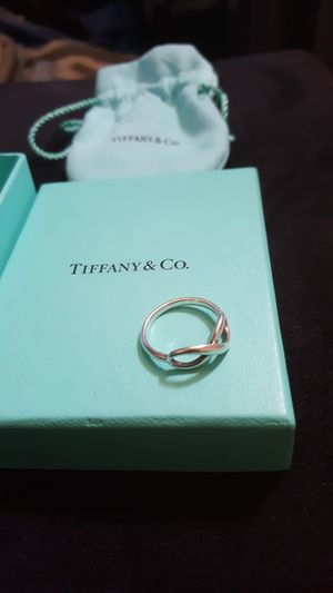 Tiffany ring for Sale in Garden Grove, CA