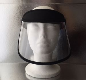 Visor face shield - clear for Sale in Diamond Bar, CA