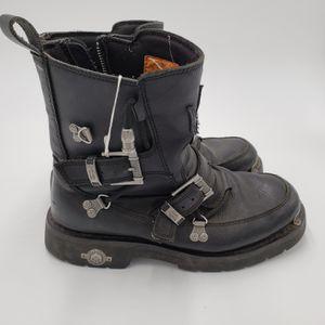 Harley Davidson Boots Mens Size 9M for Sale in Denver, CO