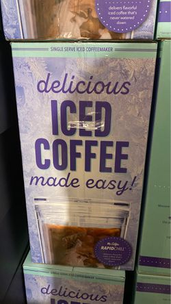 Iced coffee maker for Sale in Beaverton,  OR