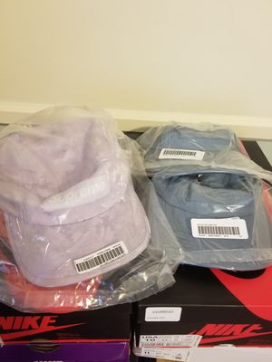 Supreme Hats for Sale in McDonald, PA