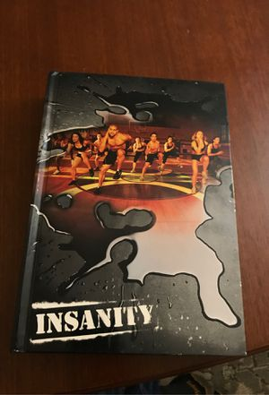 Insanity for Sale in Concord, CA