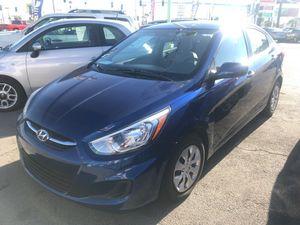 2015 Hyundai Accent $500 Down Delivers Habla español for Sale in Las Vegas, NV