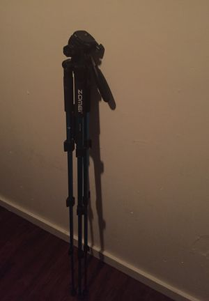 Tripod Stand for Sale in Albany, NY