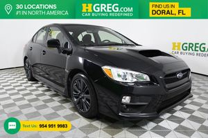 2017 Subaru WRX for Sale in Doral, FL
