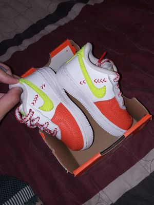 Nike Toddler Air Force 1 for Sale in Hayward, CA