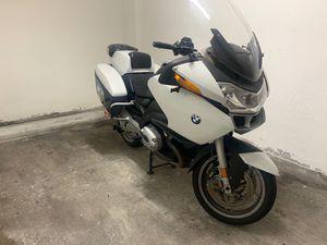 BMW motorcycle 2008 bmw 1170 cc for Sale in North Miami Beach, FL