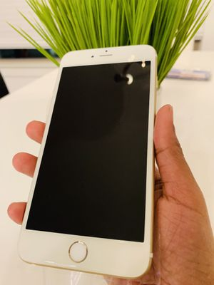 Factory unlocked iPhone 6 for Sale in Dallas, TX