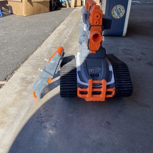 Nerf Terrascout for Sale in Anaheim, CA
