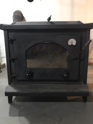 Wood stove for Sale in North Haven, CT