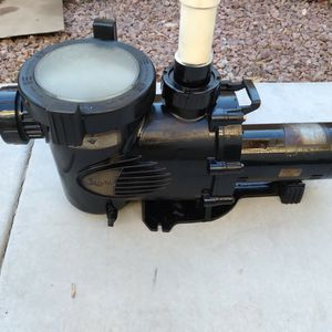 Jandy Pool Pump for Sale in Las Vegas, NV