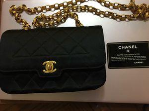 Authentic Chanel Bag. for Sale in Miami, FL