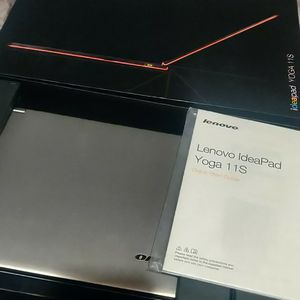 Lenovo Yoga 11s Ideapad Flip Touch Laptop for Sale in Chicago, IL
