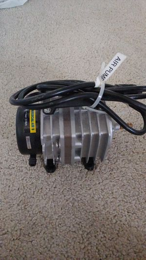 Air pump for Sale in Los Angeles, CA