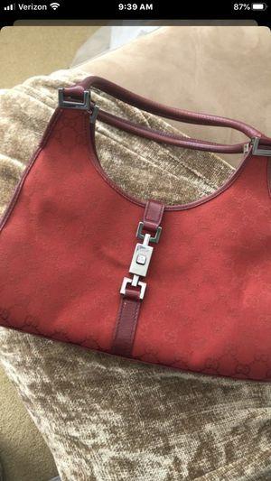 Gucci - Jackie O Bag/ $300 for Sale in Chula Vista, CA
