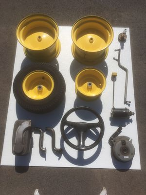John Deere L120 Garden Tractor Misc Parts for Sale in Mount Juliet, TN