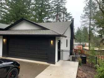Garage Door With Motor $550 for Sale in Lake Oswego,  OR