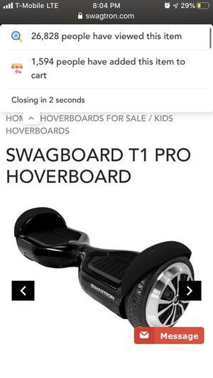 Hoverboard for Sale in Philadelphia, PA