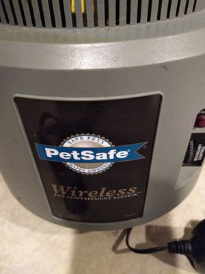 Wireless dog fence for Sale in Lehigh Acres, FL