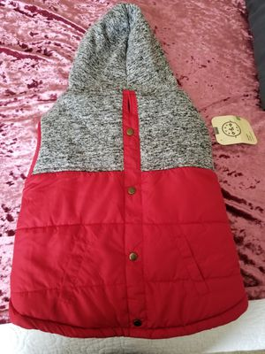Dog Coat for Sale in Irving, TX