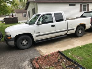 2001 Silverado for Sale in Des Moines, IA