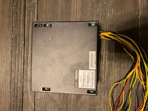 400 Watt EVGA Power Supply for Sale in Clovis, CA