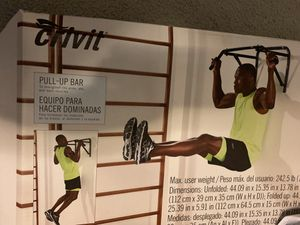 Pull up bar for Sale in Virginia Beach, VA