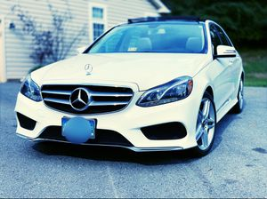 E350 Mercedes 2014 for Sale in Hyattsville, MD