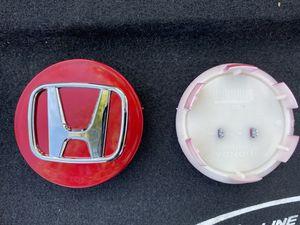 Center Honda caps for Sale in Azusa, CA
