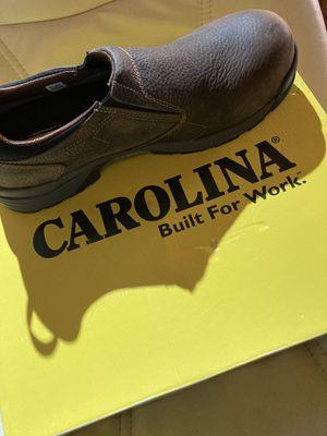 Carolina work boots for Sale in Bear Lake, MI
