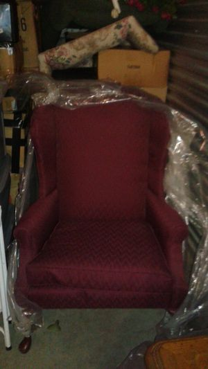 Wingback Chair for Sale in Arlington, VA