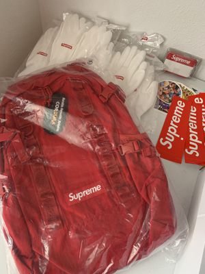 Supreme Backpack for Sale in Garden Grove, CA