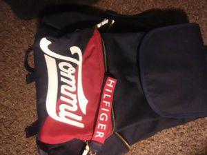 Tommy Hilfiger Men's Backpack for Sale in Phoenix, AZ