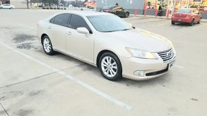 2010 lexus es350 for Sale in Indianapolis, IN