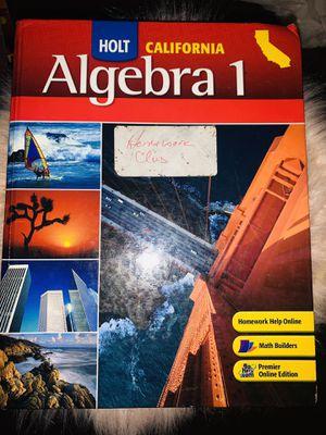 School books for Sale in San Luis Obispo, CA