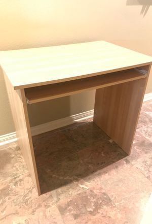 IKEA desk for Sale in Irvine, CA