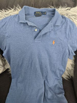 Small Men's Polo for Sale in Port Wentworth, GA