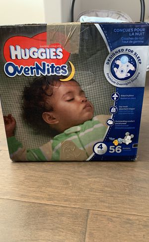 Huggies Overnites for Sale in Murfreesboro, TN
