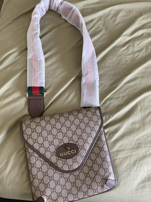 Men's Gucci GG Bag for Sale in Henderson, NV