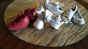 Kids,toddler shoes bundle for Sale in Indianapolis, IN