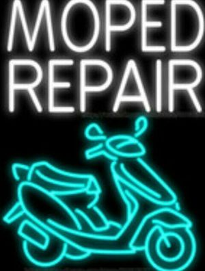 Motorcycle \ scooter repair for Sale in Baltimore, MD