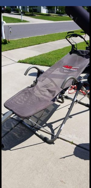 Ab chair for Sale in Durham, NC