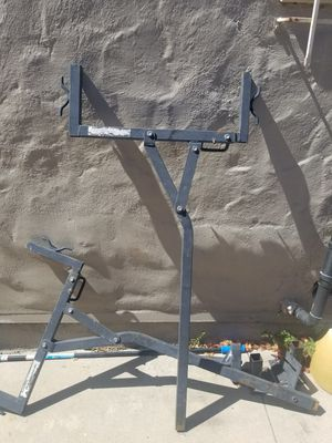 Truck ladder rack for Sale in San Diego, CA