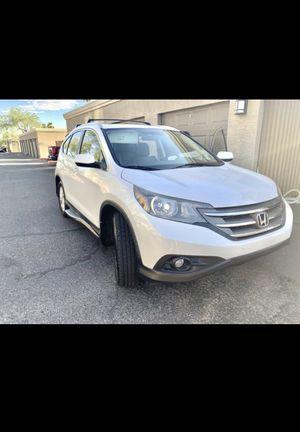 2012 Honda CRV - Perfect Condition for Sale in Phoenix, AZ