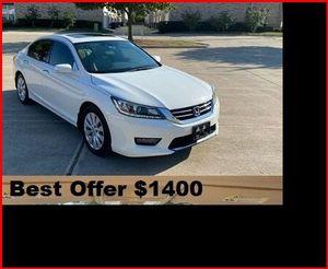 ֆ14OO_2013 Honda Accord for Sale in Torrance, CA