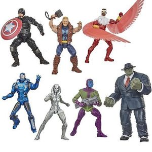 Marvel Legends Joe Fixit Wave for Sale in San Diego, CA