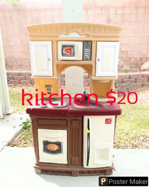 Kids first kitchen for Sale in North Las Vegas, NV