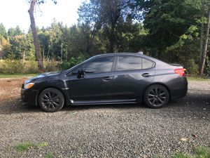 2016 Subaru WRX for Sale in Olympia, WA