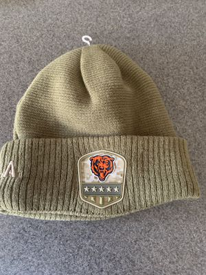 Bears beanie for Sale in Westmont, IL